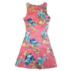 TS1724-1 Dress