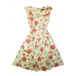 11709V19 Dress